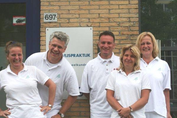 Team Clinic Verwijspraktijk voor Tandheelkunde